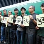 Hong Kong, il governo cancella i colloqui. Gli studenti: Occupate tutto