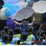 CINA: Hong Kong dopo la rivoluzione