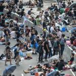 Cina, censura e arresti per chi solidarizza con le proteste di Hong Kong
