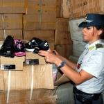 Capi contraffatti, Modena prima per aziende colpite