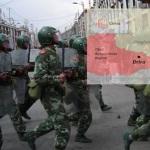 DRIRU: 6 monaci arrestati per aver rimosso la bandiera nazionale cinese