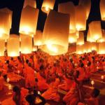 TIBET: i monaci buddhisti che affrontano con cuore impavido il PCC