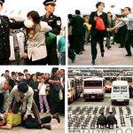 CINA: l'Ufficio 610 il braccio violento del PCC simile alla Gestapo della Germania nella II Guerra Mondiale