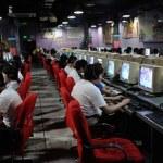 CINA-Pechino, arrestato l'ingegnere che voleva aggirare la censura su internet