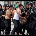 Cina, processo segreto a 7 allievi di Ilham Tohti dissidente uighuro  condannato all'ergastolo