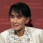 Aung San Suu Kyi si appresta a fare la sua prima visita ufficiale in Cina