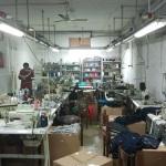 Laboratori-lager gestiti da cinesi, sequestri e denunce a Napoli