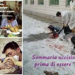 Plastinazione di cadaveri. Degenerazione della moralità umana (video)
