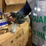 Catania, blitz anticontraffazione della GdF. Sequestrati 1,3 milioni di articoli natalizi