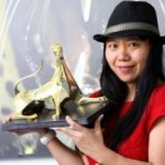 Xiaolu Guo, la Cina sono io: manifesto anti-Pechino