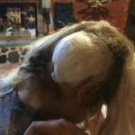 Il caso Noemi, prime segnalazioni. Donna va da un parrucchiere cinese e le provoca danni usando  prodotti nocivi contenenti acidi. Indagini dei Carabinieri
