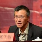 CINA: Professore di legge presenta una devota difesa del costituzionalismo