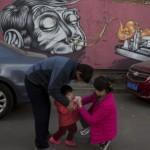 Cina, un milione di famiglie vuole avere un secondo figlio