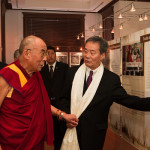 In ricordo di Harry Wu fondatore della Laogai Research Foundation di Washington