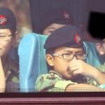 """CINA-Dopo Occupy, il governo lancia un corpo di cadetti """"fedeli a Pechino"""""""