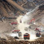 TIBET: Miniere cinesi, minaccia all'ecosistema e alla vita dei tibetani