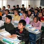 Cina, il governo all'attacco: Basta libri di testo a favore dei valori occidentali