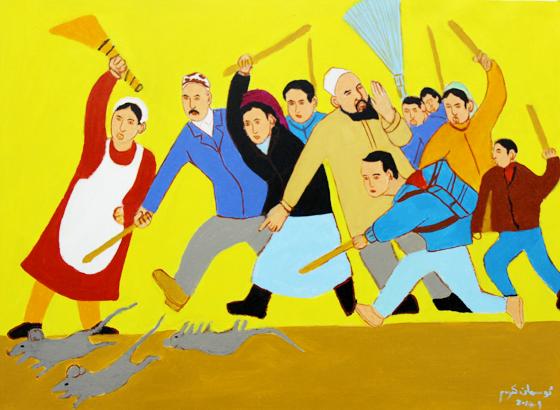 cina-uighuri-xinjiang-comunismo-estremisti