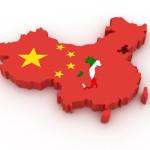 La Cina rafforza sempre più la presa sull'Italia