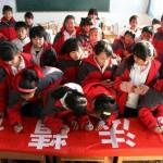 Regista condannato per un documentario sulla costituzione cinese