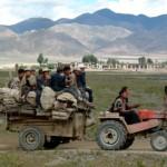 """CINA-Tibet: """"Quattro contadini picchiati selvaggiamente, si sono rifiutati di vendere le loro terre al Governo cinese"""""""
