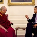 Obama e il Dalai Lama insieme a Washington per il National Prayer Breakfast