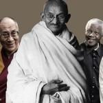 L'attualità del  messaggio di Gandhi del 2 Aprile 1947 a New Delhi. (Video messaggio)
