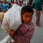 Myanmar: 200 mila profughi per guerre etniche. Chiesa chiede la pace