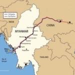 Myanmar, la Cina assetata di petrolio costruisce un porto e un gasdotto: in fuga migliaia di pescatori locali e 23 villaggi fantasma