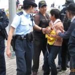 Confisca striscioni del Falun Gong dichiarata incostituzionale a Hong Kong