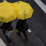 Hong Kong, la Cina minaccia gli attivisti democratici