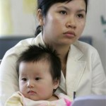 Corea, in crescita i figli di migranti abbandonati dai genitori e dal governo