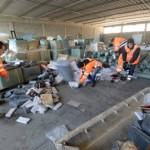 Distrutti in discarica merce contraffatta cinese per 4,5 milioni di euro