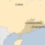 """Cina-Xinjiang: """"Assalto con coltello  alla stazione ferroviaria di Guangzhou,9 feriti"""""""