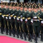 """CINA:  scompare un'intervista sulla """"diffusa"""" corruzione dell'esercito cinese"""