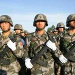 La Cina diventa il terzo più grande esportatore di armi al mondo