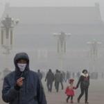 Cina. I costi dell'inquinamento dell'aria