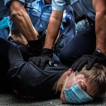 Le nuove proteste a Hong Kong (video)