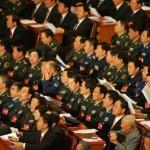 Dirigenti cinesi mentono su tutto, escluso il proprio genere