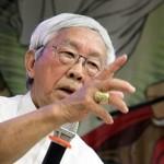 """Cosa succede tra Vaticano e Pechino. Cardinale Zen critico: """"In curia gli italiani non conoscono la dittatura cinese"""""""