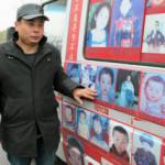 Cina: il dramma dei bambini rapiti, il caso di un padre in cerca del figlio rapito.(Video BBC)