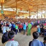 VIETNAM-Kontum, le autorità comuniste minacciano di abbattere 22 cappelle. Appello del vescovo