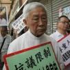 """Intervista al cardinale Zen: """"Il dialogo Cina-Vaticano? Fasullo. La Ch..."""
