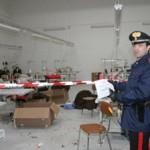 Lavoro nero, sigilli a 11 laboratori cinesi di Reggio. 7 clandestini cinesi espulsi.