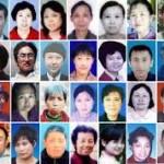 91 praticanti del Falun Gong morti nel 2014 a seguito della persecuzione del regime comunista cinese