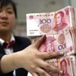 Lo yuan oggi entra nel paniere delle valute del Fondo monetario internazionale