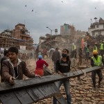 Terremoto in Nepal, le vittime accertate quasi 4 mila