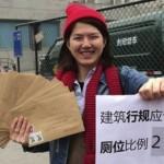 Il Governo Cinese contro organizzazione dei diritti umani.