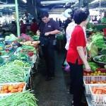 Dagli orti cinesi illegali al mercato abusivo in via Pratese