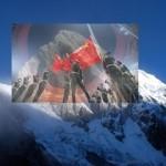 Cina vuol costruire un tunnel ferroviario verso il Nepal sotto l'Everest.